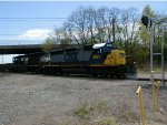 csx 8881